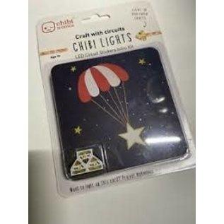 Chibitronics Chibi lights