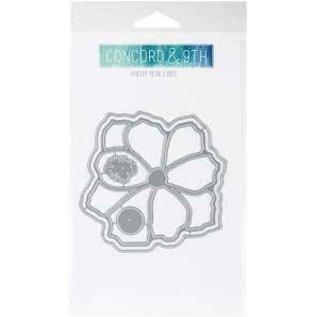 Concord & 9th -Pretty Petals