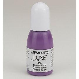 Art Alchemy Memento Luxe Inker - Sweet Plum