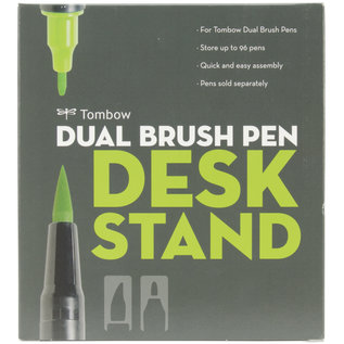 TomBow Tombow Dual Brush Marker Desk Stand - Empty