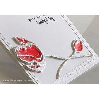 Alexandra Renke Alexandra Renke -tulip with bud