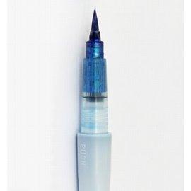 Kuretake Wink of Luna Brush - Metallic Blue