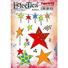 Paper Artsy Eclectica³ Tracy Scott 12