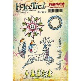 Paper Artsy Eclectica³ Darcy 16