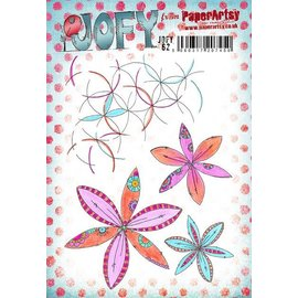 Paper Artsy Jofy 62