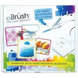 Ebrush , the easy airbrush Craftwell