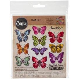 Sizzix Sizzix - flutter