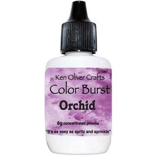Ken Oliver Color Burst Powder 6gm Violet