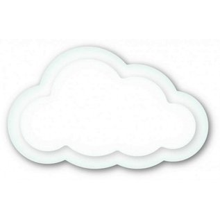 My Favourite Things My Favorite Things Shaker Pouches Wolken 10st