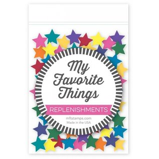 My Favourite Things My Favorite Things Star Confetti