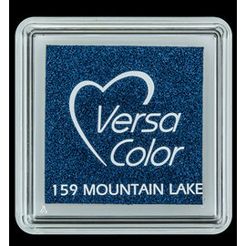 Tsukineko VersaColor MINI ink pad MOUNTAIN LAKE
