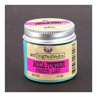 PRIMA MARKETING MICA POWDER: FROZEN LAKE 17G