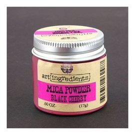 PRIMA MARKETING MICA POWDER: WILD /BLACKCHERRY 17G
