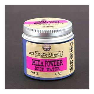 PRIMA MARKETING MICA POWDER: DEEP WATER 17G