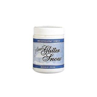 Aleene`s Glitter snow