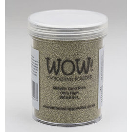 Wow Wow! large -Gold Rich-  160ml
