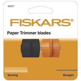 Fiskars Fiskars Paper trimmer blades - Titanium