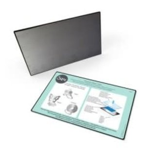 Sizzix Sizzix  PRECISION BASE PLATE (VOOR SIZZIX THINLITS)