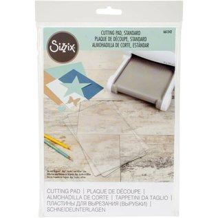 Sizzix Sizzix Single Cutting Pad For Big Shot, Or Big Kick Machine 222x156x3.2mm
