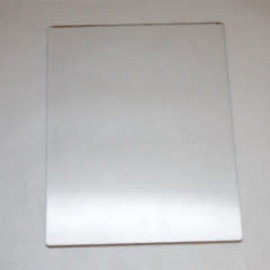 Sizzix Sizzix Big Shot or Cuttlebug: metalen plaat van Cheery Lynn