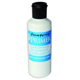 stamperia Stamperia Primer Transparent 80ml