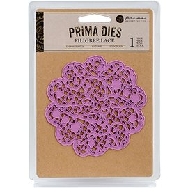 PRIMA MARKETING Prima dies Filigree Lace