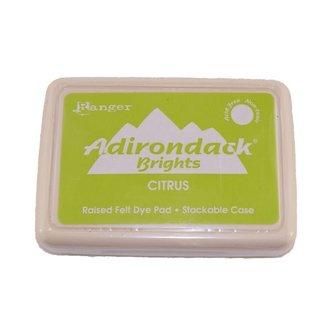 Ranger Adirondack Brights pad  - citrus