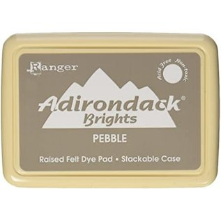 Ranger Adirondack Brights pad  - pebble