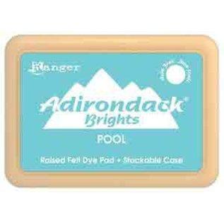 Ranger Adirondack Brights pad  - pool