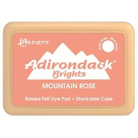 Ranger Adirondack Bright pad  - Mountain rose