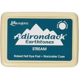 Ranger Adirondack Earthtones pad  - stream