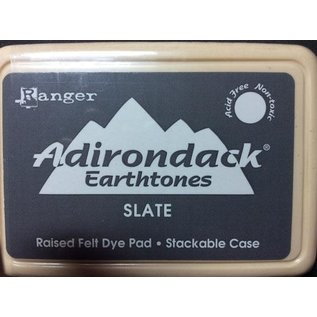 Ranger Adirondack Earthtones pad  - Slate