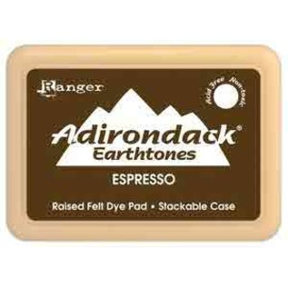 Ranger Adirondack Earthtones pad  - Espresso
