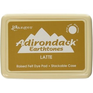 Ranger Adirondack Earthtones pad  - Latte