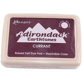 Ranger Adirondack Earthtones pad  - Currant