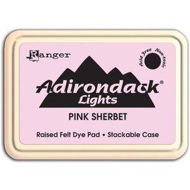 Ranger Adirondack Lights pad  - pink sherbet