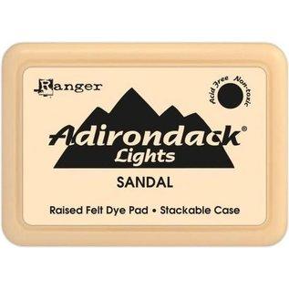 Ranger Adirondack Lights pad  - sandal