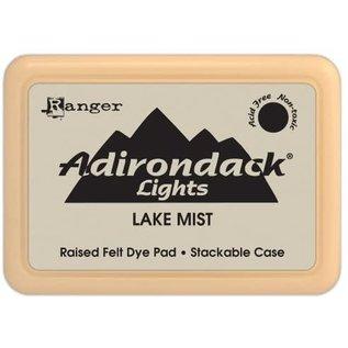 Ranger Adirondack Lights pad  - Lake mist