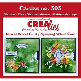 CreaLies no. 303, 2x Draaikaart
