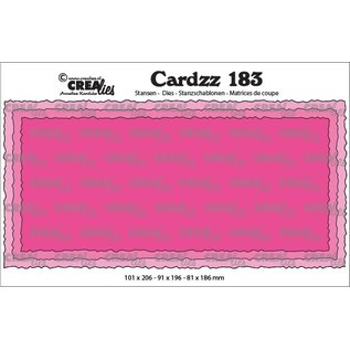 CreaLies Copy of Big Labelzz & Tagzz stansen no. 18, met stippenlijn
