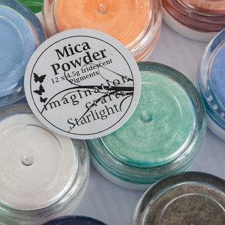 Lindy's Desertcart Mica Powders - StarLights - Imagination Crafts