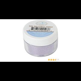 Elisabeth Craft Elizabeth Crafts Silk Microfine Glitter White , 11g