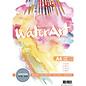 Kippers Aquarel Papier 12 sheets, 300 grs  A4