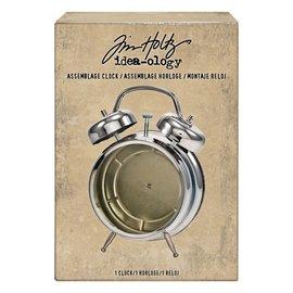Tim Holtz Tim Holtz - Idea-ology: Assemblage Clock