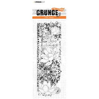 Studio Light Studio Light - Clear Stamp - Grunge Collection - nr.497