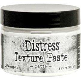 Ranger Tim Holtz Distress Texture Paste 3oz Matte