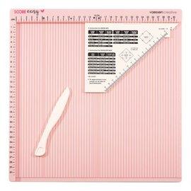 Vaessen Vaessen Creative • Score Easy CM/Metric roze