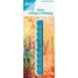 Joy! crafts Blauwe randmal