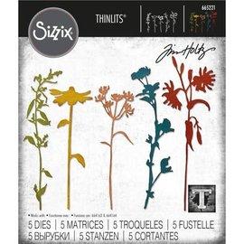 Sizzix Sizzix Wildflower Stems #3