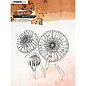 Studio Light JL Clear Stamp Butterfly Collection nr.16
